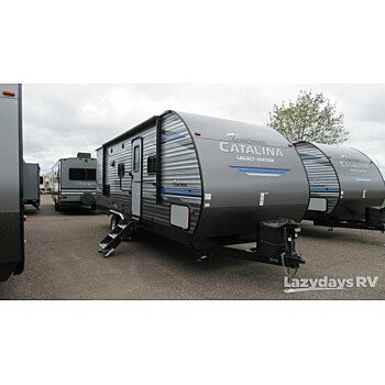 2020 Coachmen Catalina for sale 300206592
