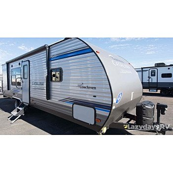 2020 Coachmen Catalina for sale 300206596