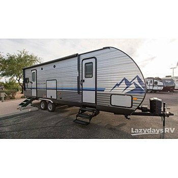 2020 Coachmen Catalina for sale 300206598