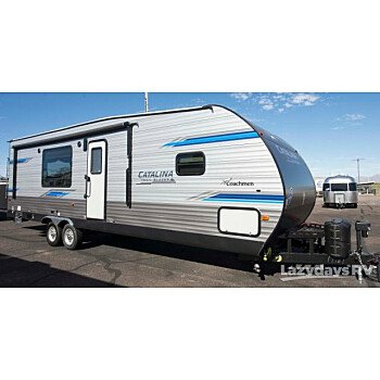 2020 Coachmen Catalina for sale 300206600