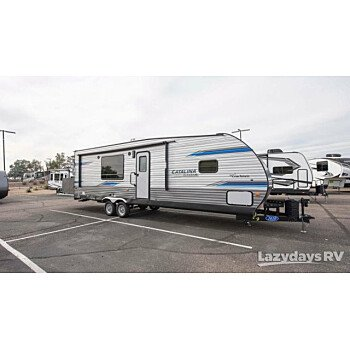 2020 Coachmen Catalina for sale 300206709