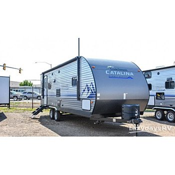 2020 Coachmen Catalina for sale 300206842