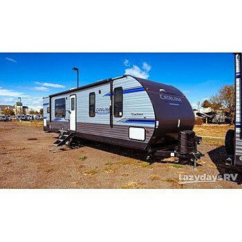 2020 Coachmen Catalina for sale 300206845