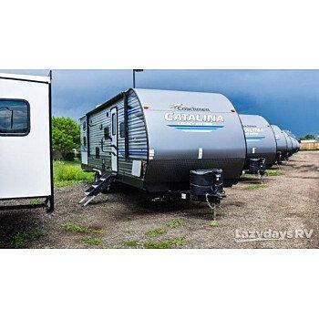 2020 Coachmen Catalina for sale 300206866