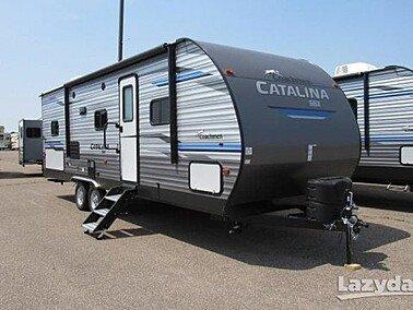 2020 Coachmen Catalina for sale 300206896