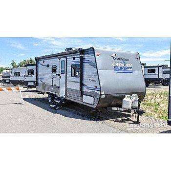 2020 Coachmen Catalina for sale 300206925
