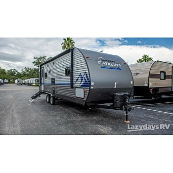 2020 Coachmen Catalina for sale 300207752