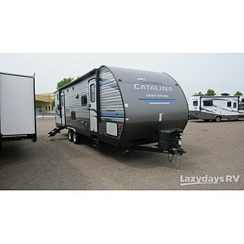 2020 Coachmen Catalina for sale 300207762