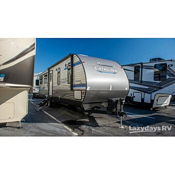 2020 Coachmen Catalina for sale 300207862