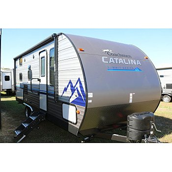 2020 Coachmen Catalina for sale 300208092