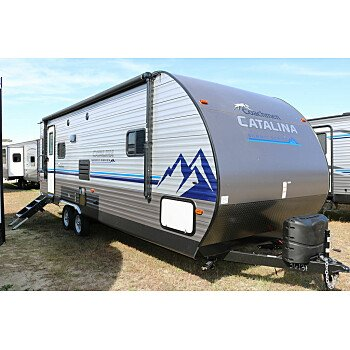 2020 Coachmen Catalina for sale 300211091
