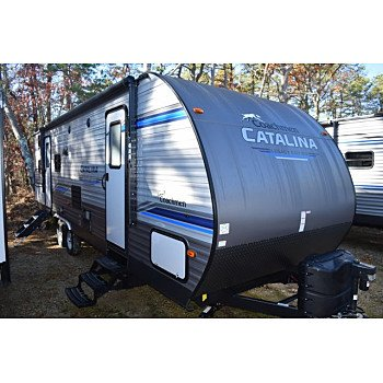 2020 Coachmen Catalina for sale 300211264