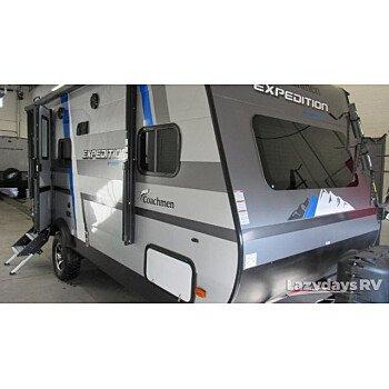 2020 Coachmen Catalina for sale 300212814