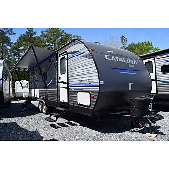 2020 Coachmen Catalina for sale 300213091