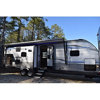 2020 Coachmen Catalina for sale 300213099