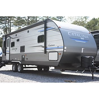 2020 Coachmen Catalina for sale 300213108
