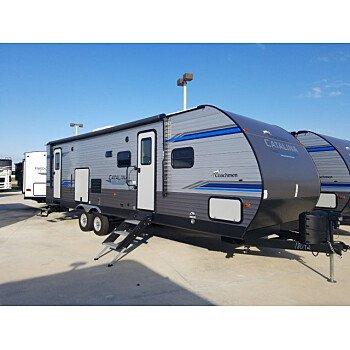 2020 Coachmen Catalina for sale 300215251