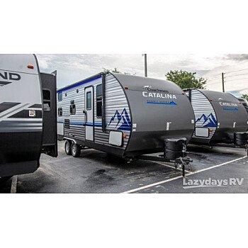 2020 Coachmen Catalina for sale 300228155