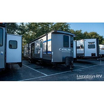2020 Coachmen Catalina for sale 300228819