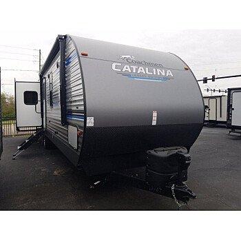 2020 Coachmen Catalina for sale 300246781