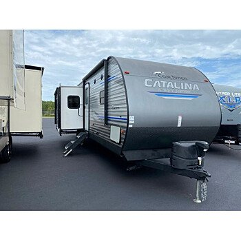 2020 Coachmen Catalina for sale 300323931