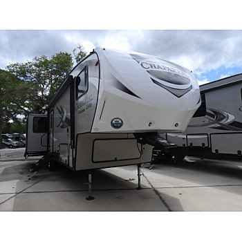 2020 Coachmen Chaparral Lite for sale 300205978