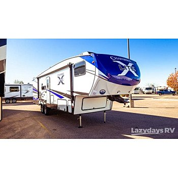 2020 Coachmen Chaparral Lite for sale 300206469