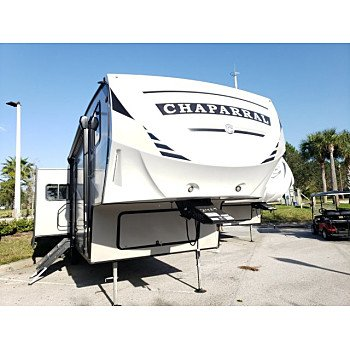 2020 Coachmen Chaparral Lite for sale 300215638