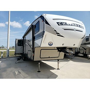 2020 Coachmen Chaparral Lite for sale 300220789