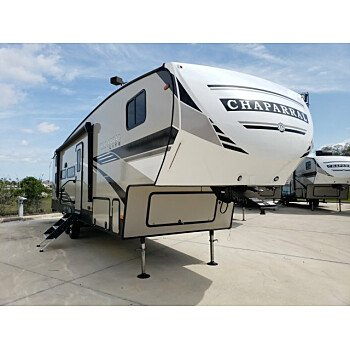 2020 Coachmen Chaparral Lite for sale 300220790