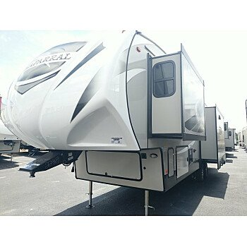2020 Coachmen Chaparral for sale 300205836