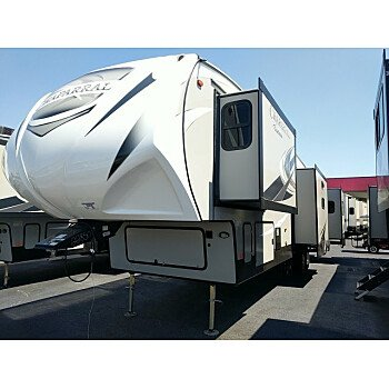 2020 Coachmen Chaparral for sale 300205844