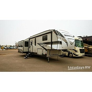 2020 Coachmen Chaparral for sale 300206457