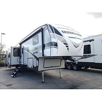 2020 Coachmen Chaparral for sale 300215293