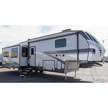 2020 Coachmen Chaparral for sale 300222930