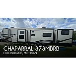 2020 Coachmen Chaparral for sale 300250911