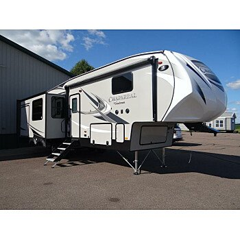 2020 Coachmen Chaparral for sale 300303552