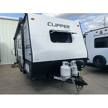 2020 Coachmen Clipper for sale 300196904