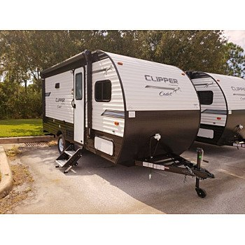 2020 Coachmen Clipper for sale 300205706