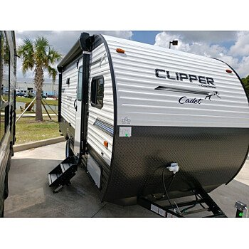2020 Coachmen Clipper for sale 300205933
