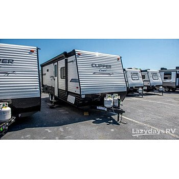2020 Coachmen Clipper for sale 300207853