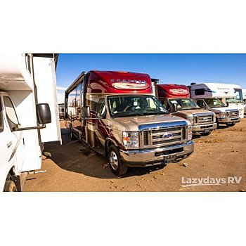 2020 Coachmen Concord for sale 300208180