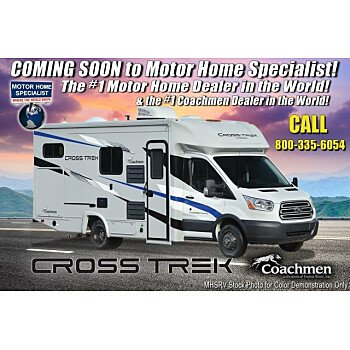 2020 Coachmen Cross Trek for sale 300202893