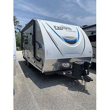 2020 Coachmen Freedom Express for sale 300206004