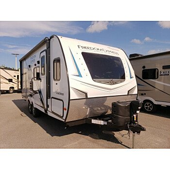 2020 Coachmen Freedom Express for sale 300206005