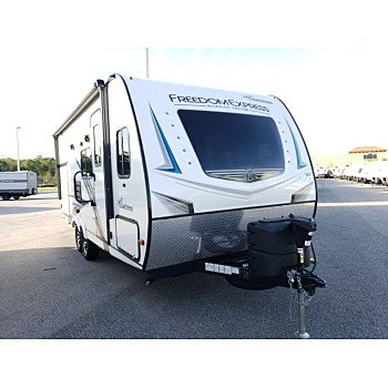 2020 Coachmen Freedom Express for sale 300206006