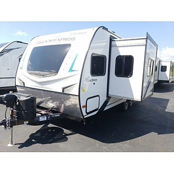 2020 Coachmen Freedom Express for sale 300206023