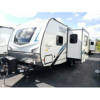 2020 Coachmen Freedom Express for sale 300206025