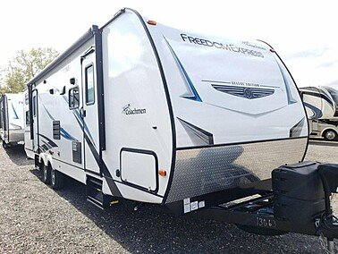 2020 Coachmen Freedom Express for sale 300247949