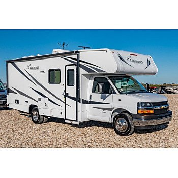 2020 Coachmen Freelander for sale 300203507